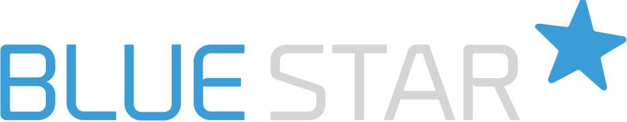 Logo Blue Star