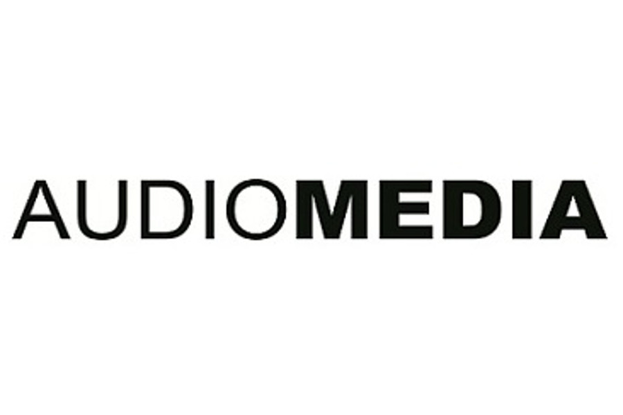 Logo firmy AUDIOMEDIA