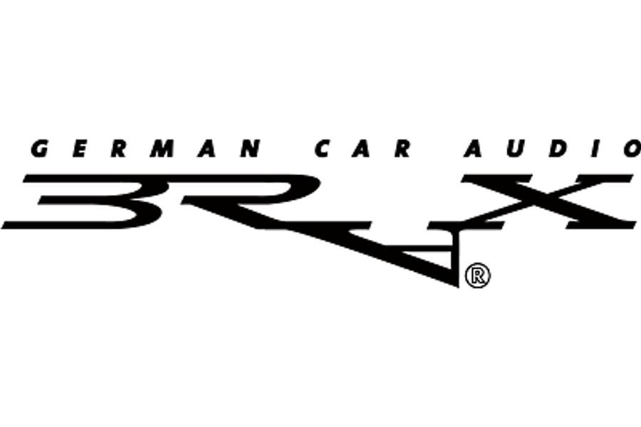 Logo firmy BRAX