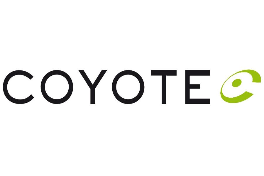 Logo firmy COYOTE