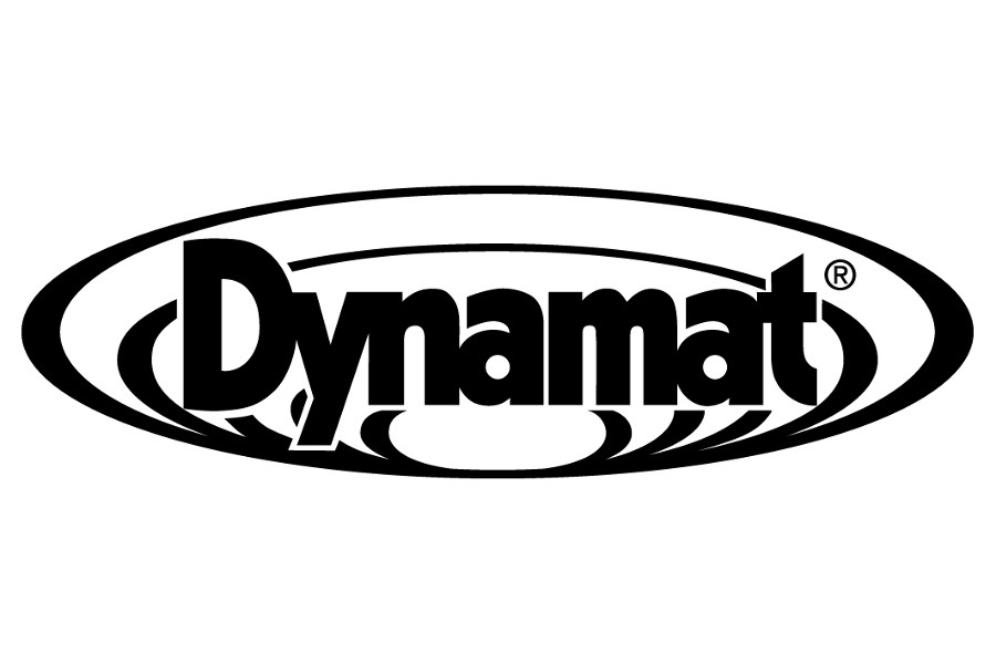 Logo firmy DYNAMAT