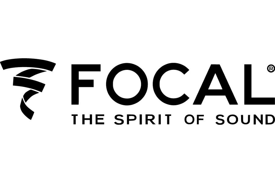 Logo firmy FOCAL