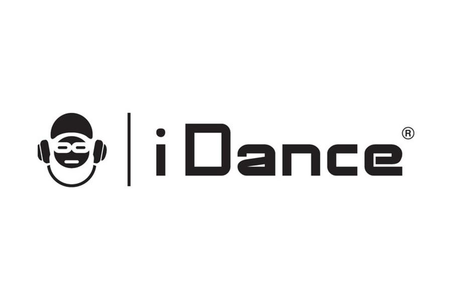 Logo firmy iDance