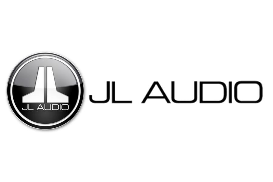 Logo firmy JL AUDIO