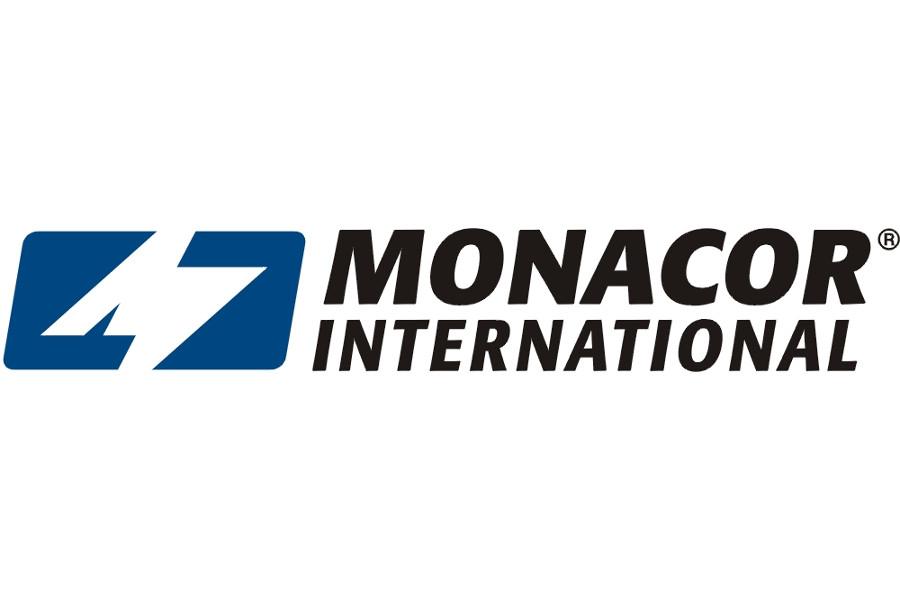 Logo firmy MONACOR