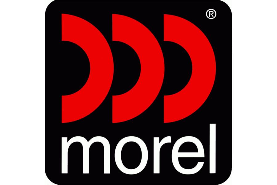 Logo firmy MOREL