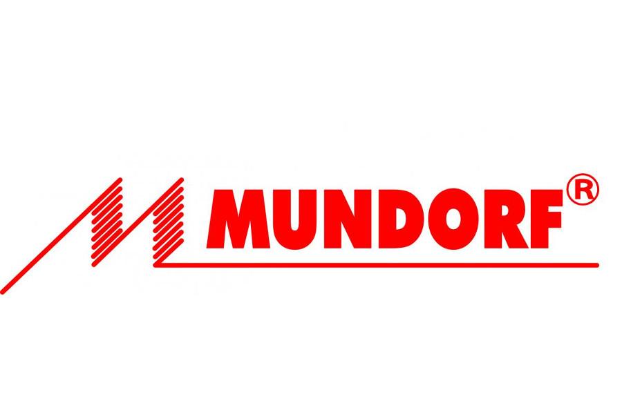 Logo firmy MUNDORF