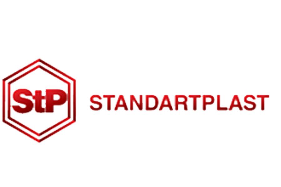 Logo firmy STP STANDARTPLAST