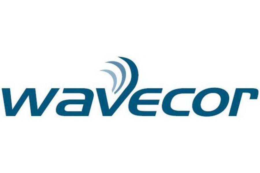 Logo firmy WAVECOR
