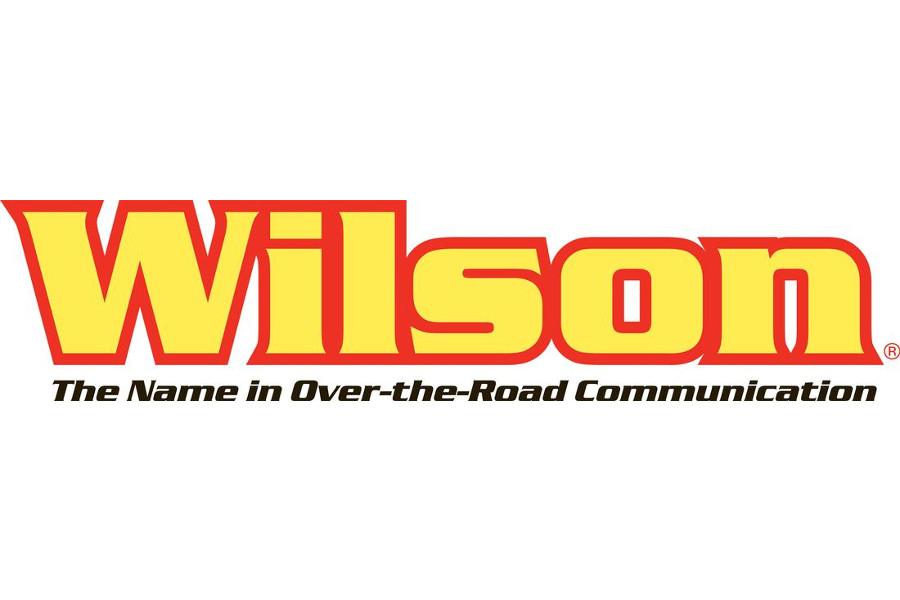 Logo firmy WILSON