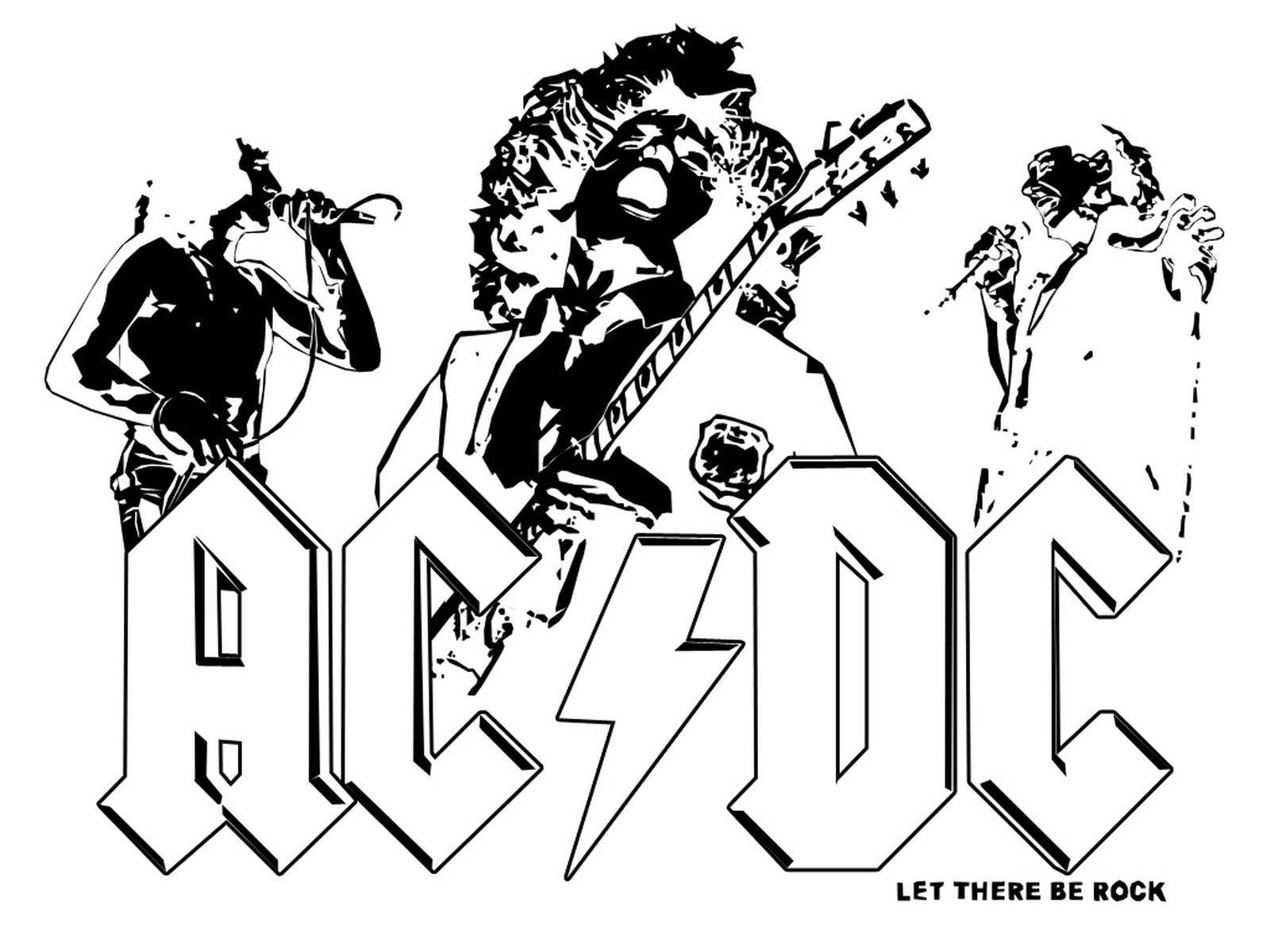 Logo AC/DC