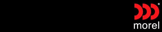 Logo Logo Morel